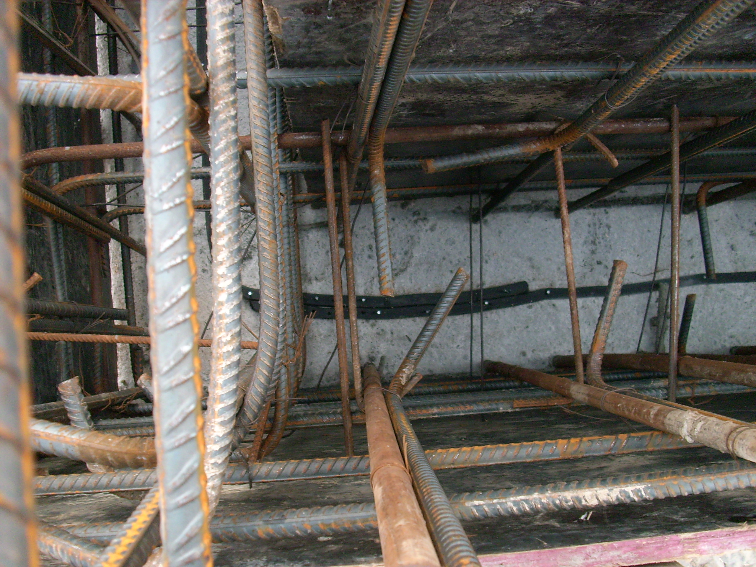 Aditiv in beton - PRO HOTELS - Bazin separator - Statia de betoane UNICO PROFIT - Poza 8