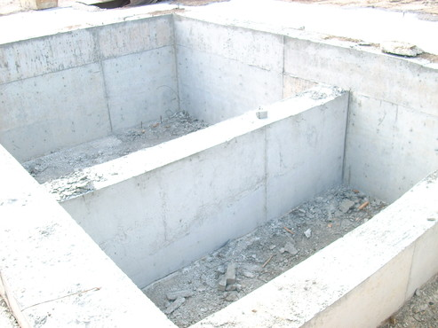 Lucrari, proiecte Aditiv in beton - PRO HOTELS - Bazin separator - Statia de betoane UNICO PROFIT - Poza 9