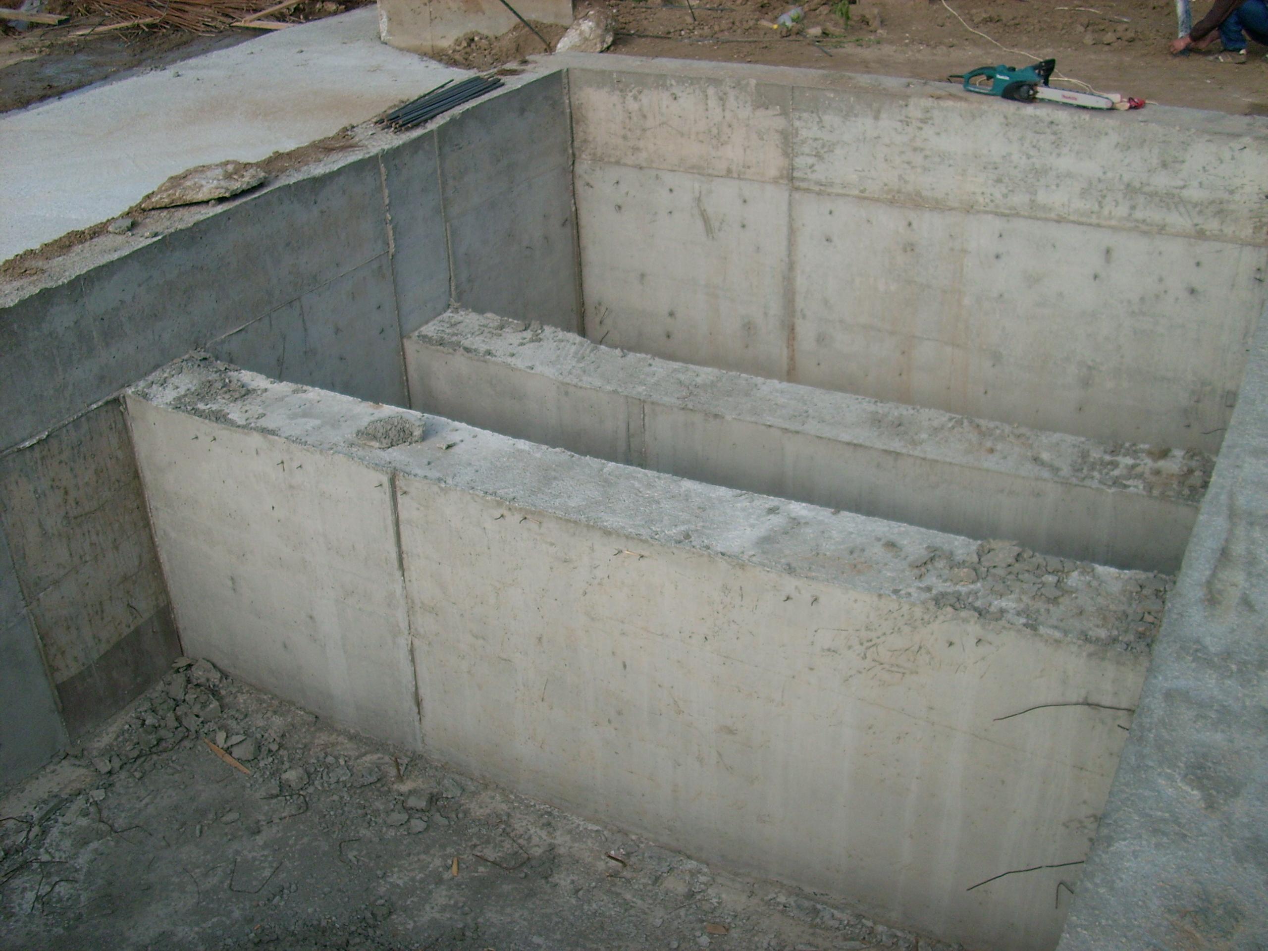 Aditiv in beton - PRO HOTELS - Bazin separator - Statia de betoane UNICO PROFIT - Poza 11