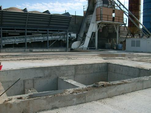 Lucrari, proiecte Aditiv in beton - PRO HOTELS - Bazin separator - Statia de betoane UNICO PROFIT - Poza 13