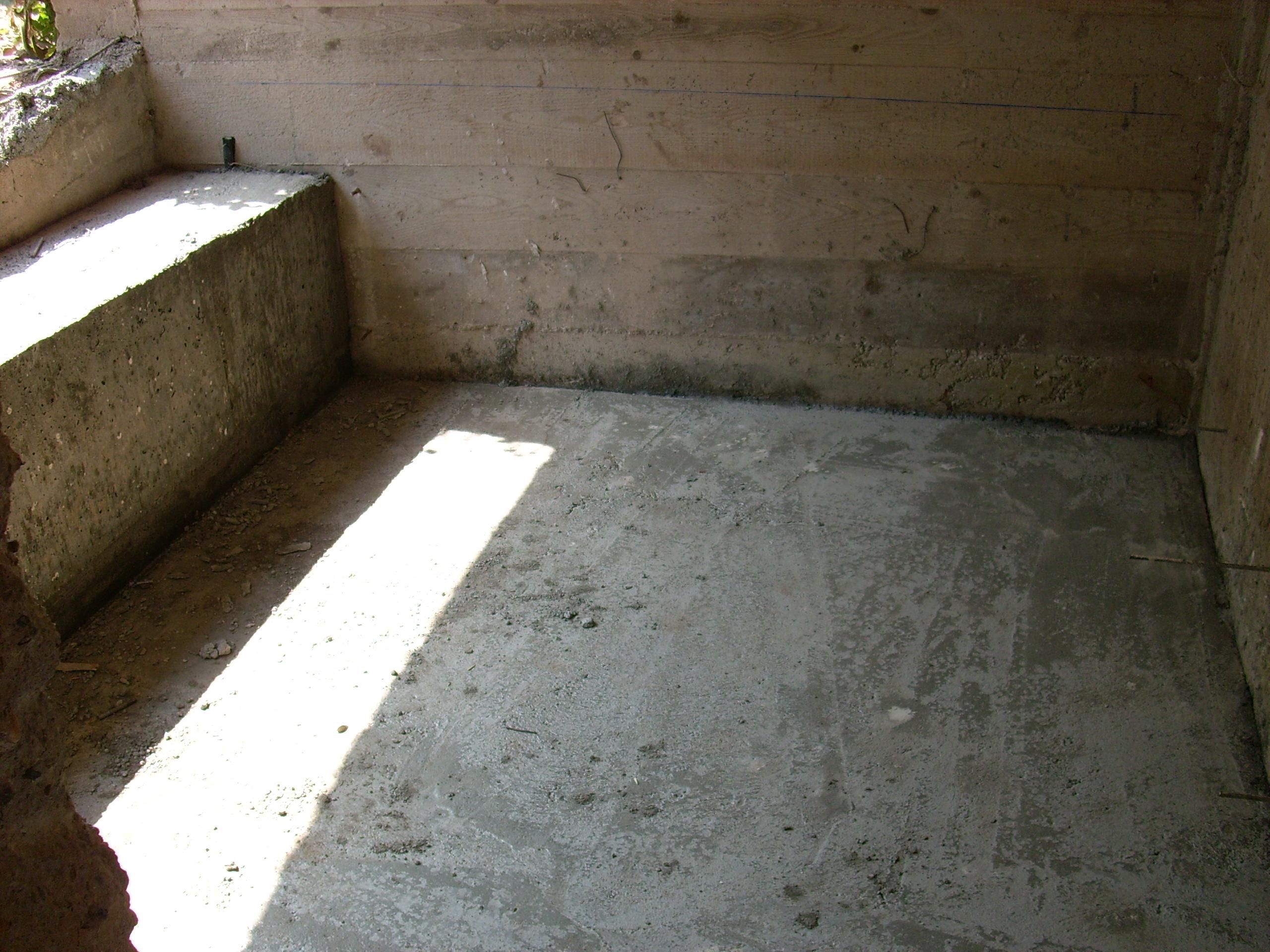 Aditiv in beton - Vila persoana privata - Bucuresti UNICO PROFIT - Poza 1