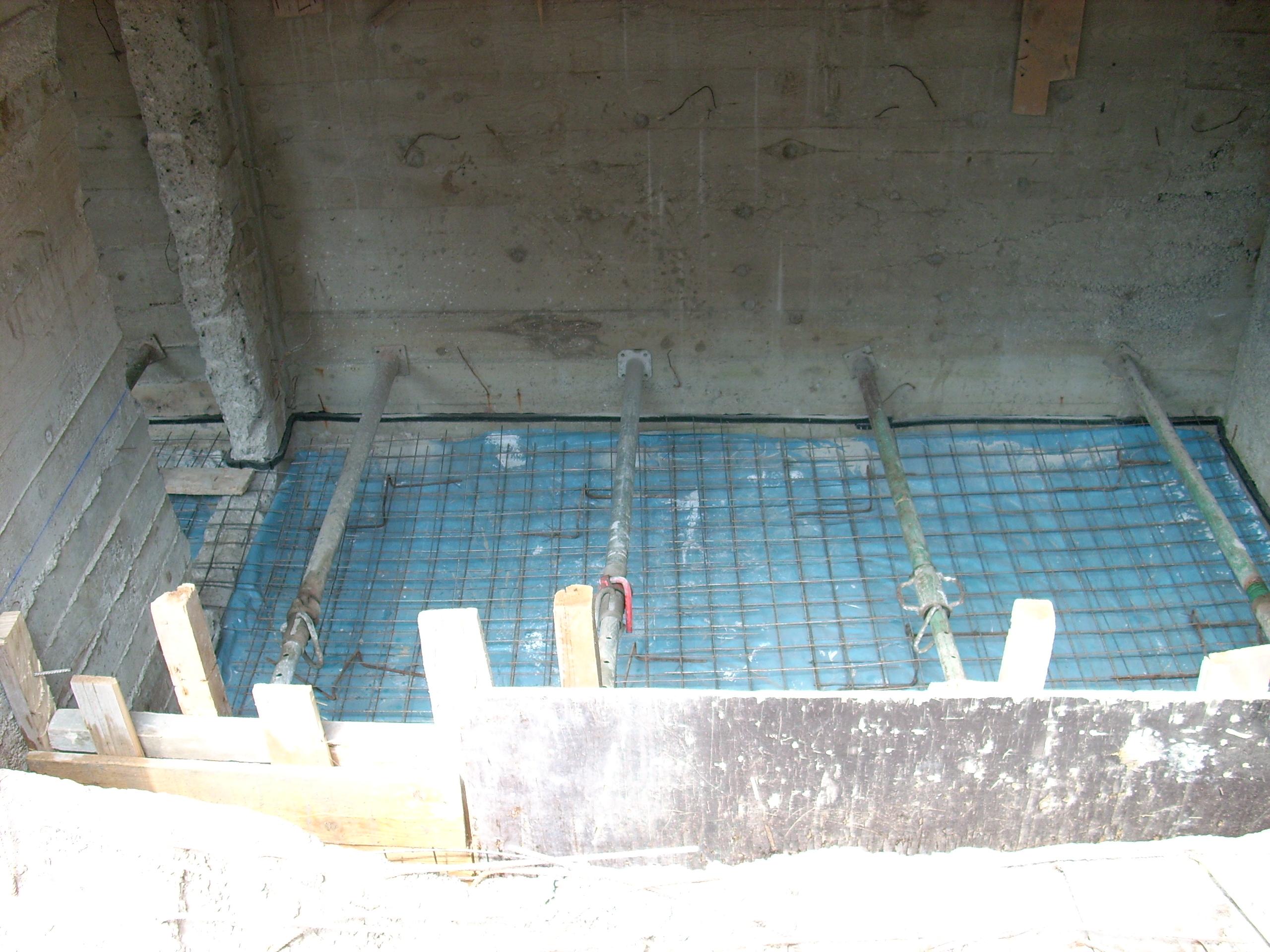 Aditiv in beton - Vila persoana privata - Bucuresti UNICO PROFIT - Poza 2