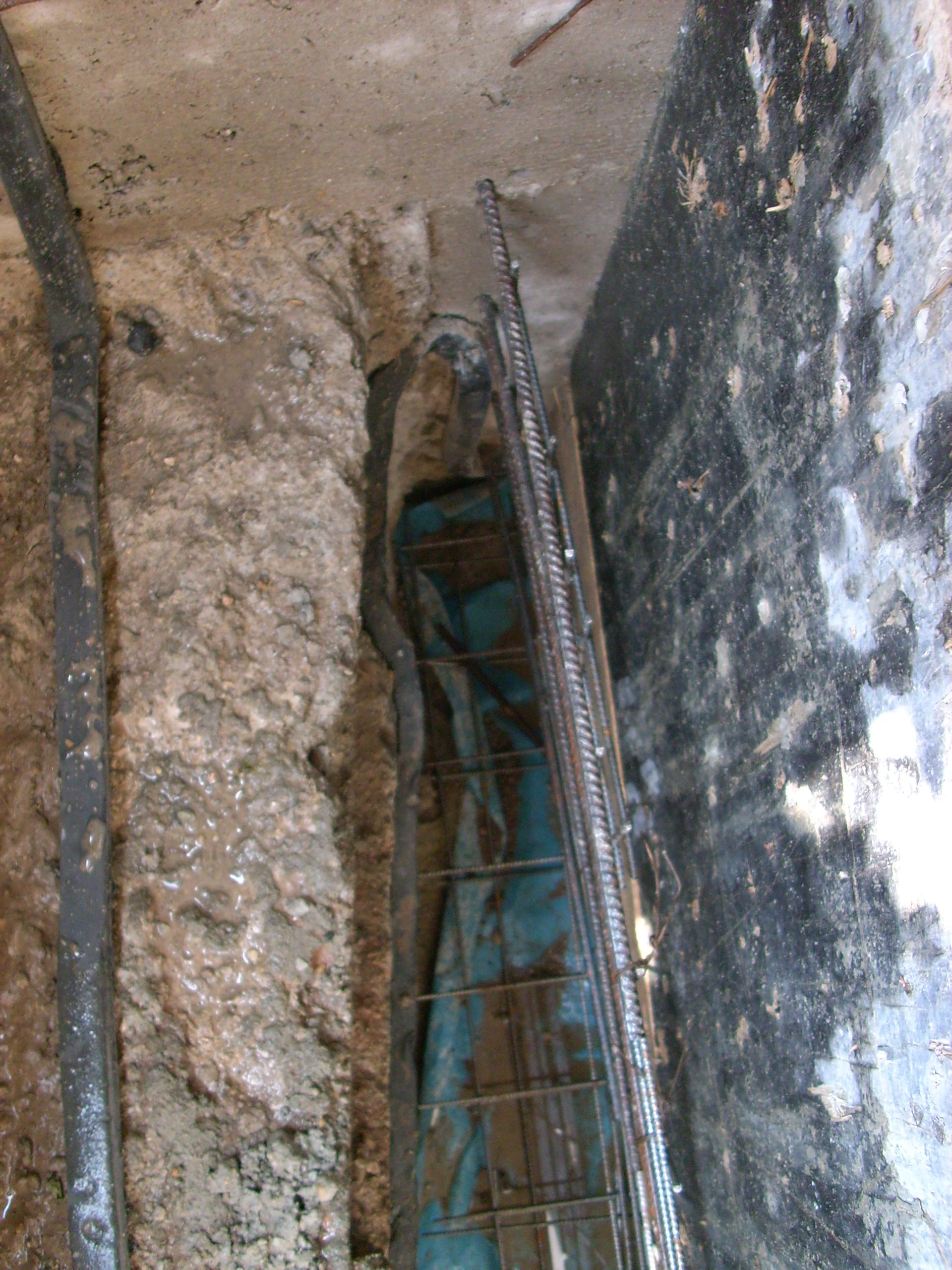 Aditiv in beton - Vila persoana privata - Bucuresti UNICO PROFIT - Poza 3
