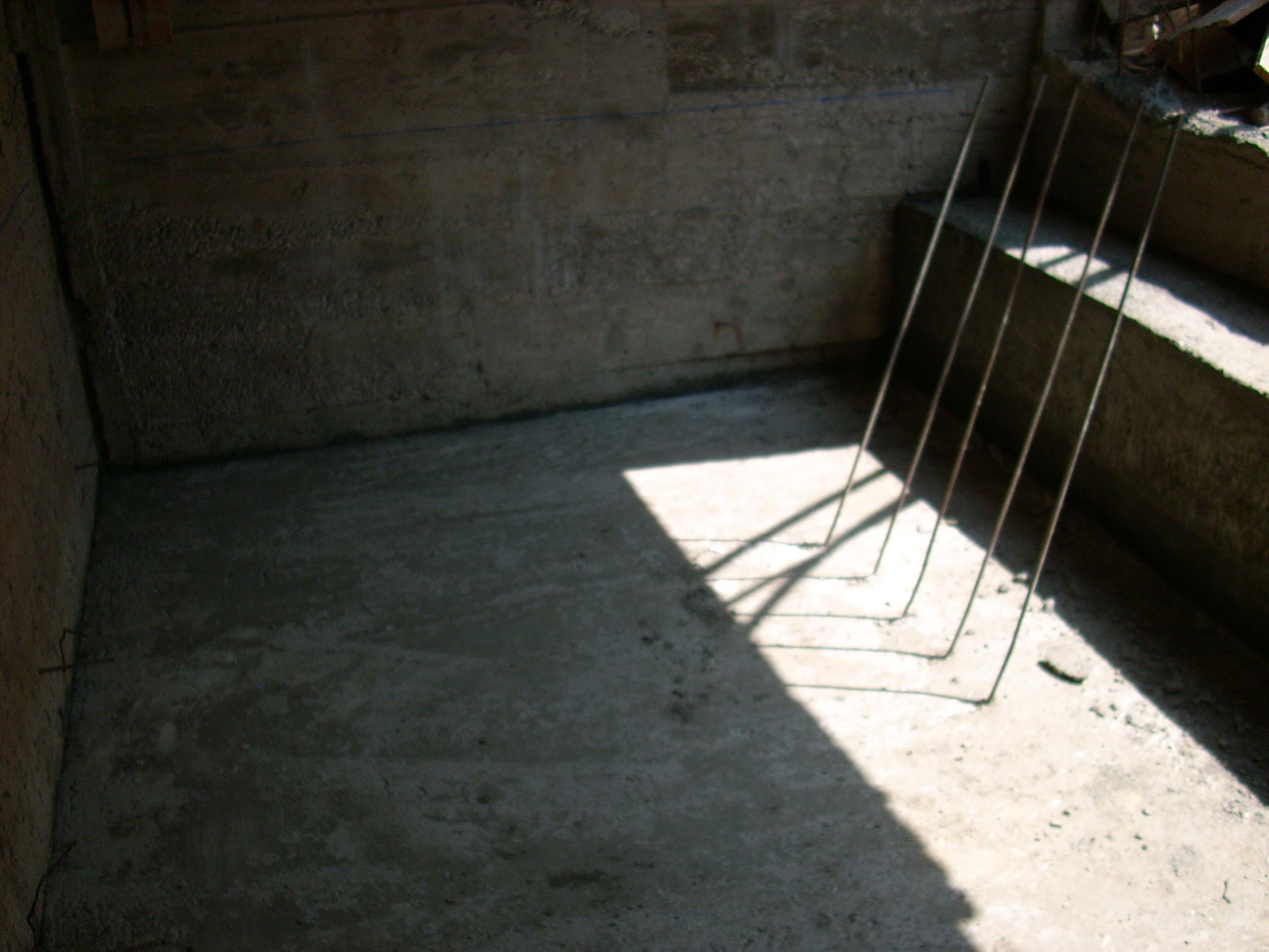 Aditiv in beton - Vila persoana privata - Bucuresti UNICO PROFIT - Poza 4