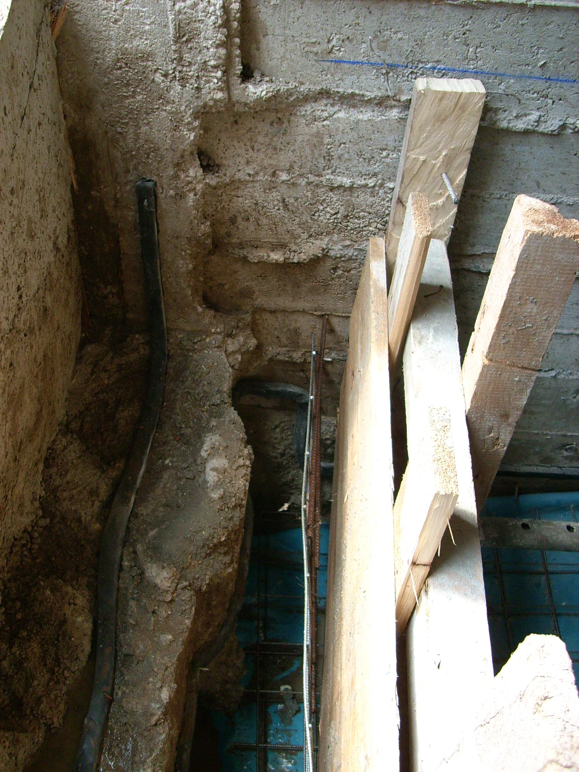 Aditiv in beton - Vila persoana privata - Bucuresti UNICO PROFIT - Poza 5