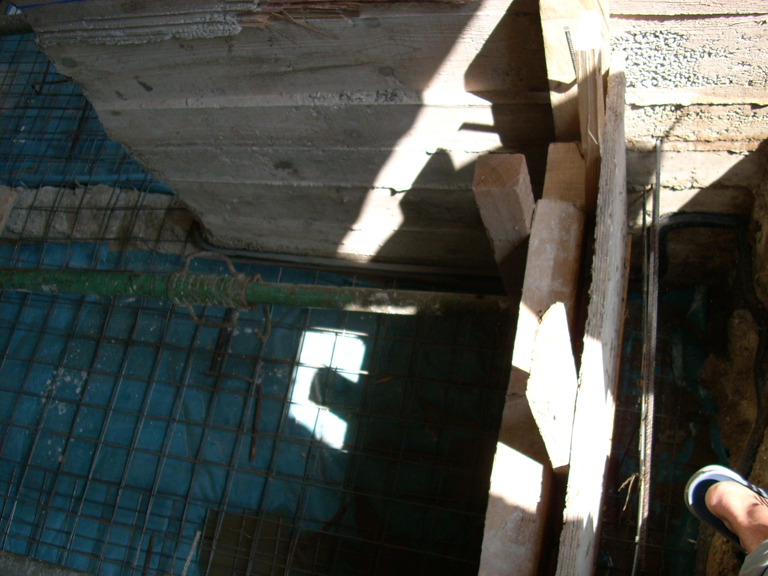 Aditiv in beton - Vila persoana privata - Bucuresti UNICO PROFIT - Poza 7