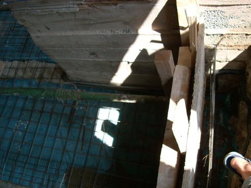 Lucrari, proiecte Aditiv in beton - Vila persoana privata - Bucuresti UNICO PROFIT - Poza 7