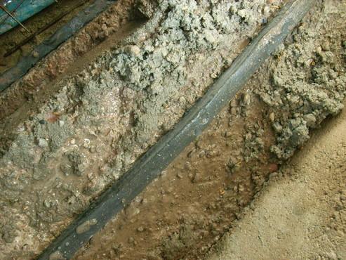 Lucrari, proiecte Aditiv in beton - Vila persoana privata - Bucuresti UNICO PROFIT - Poza 8
