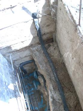 Lucrari, proiecte Aditiv in beton - Vila persoana privata - Bucuresti UNICO PROFIT - Poza 10