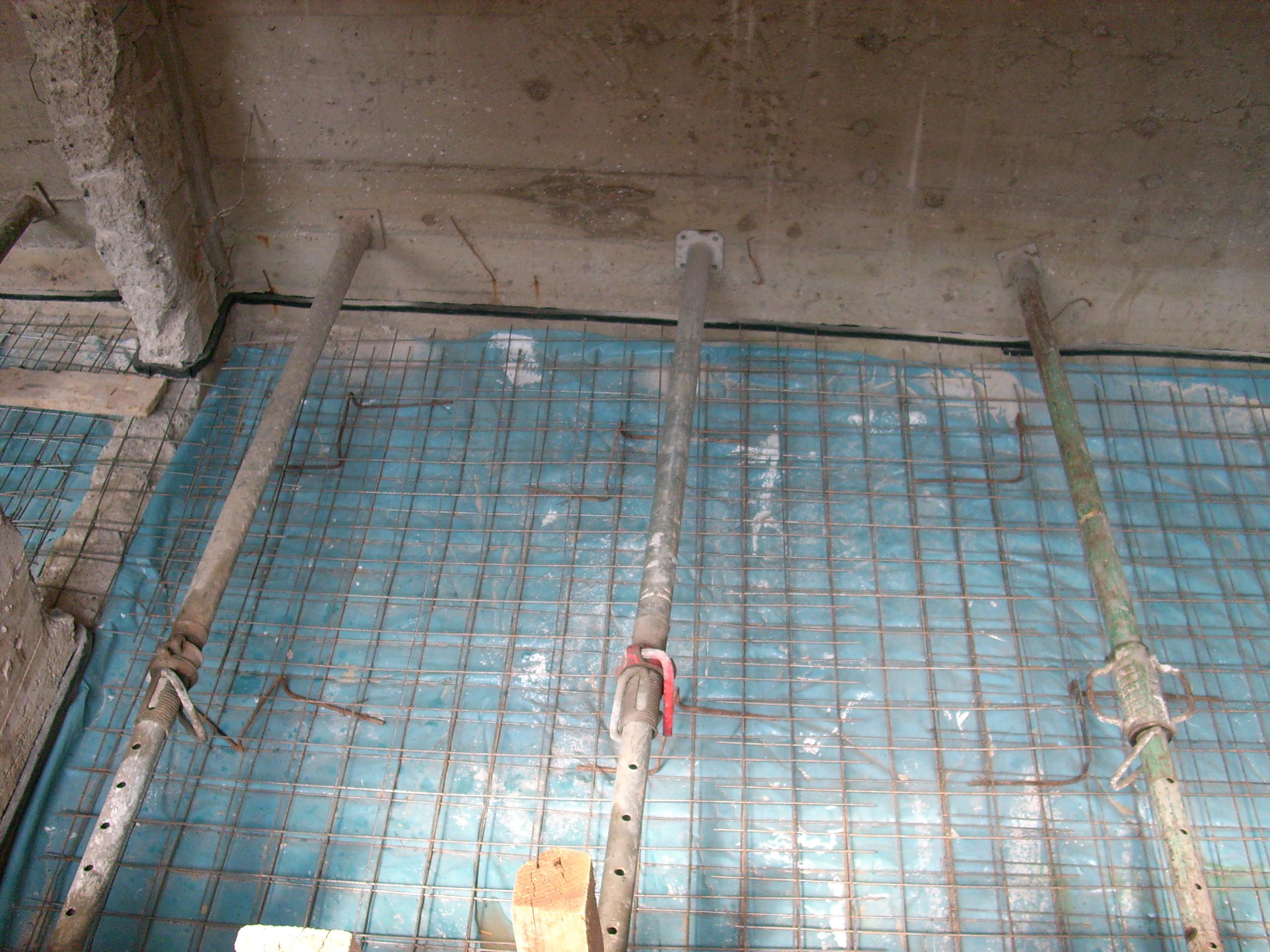 Aditiv in beton - Vila persoana privata - Bucuresti UNICO PROFIT - Poza 11