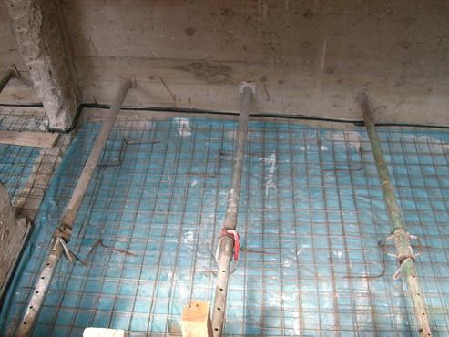 Lucrari, proiecte Aditiv in beton - Vila persoana privata - Bucuresti UNICO PROFIT - Poza 11