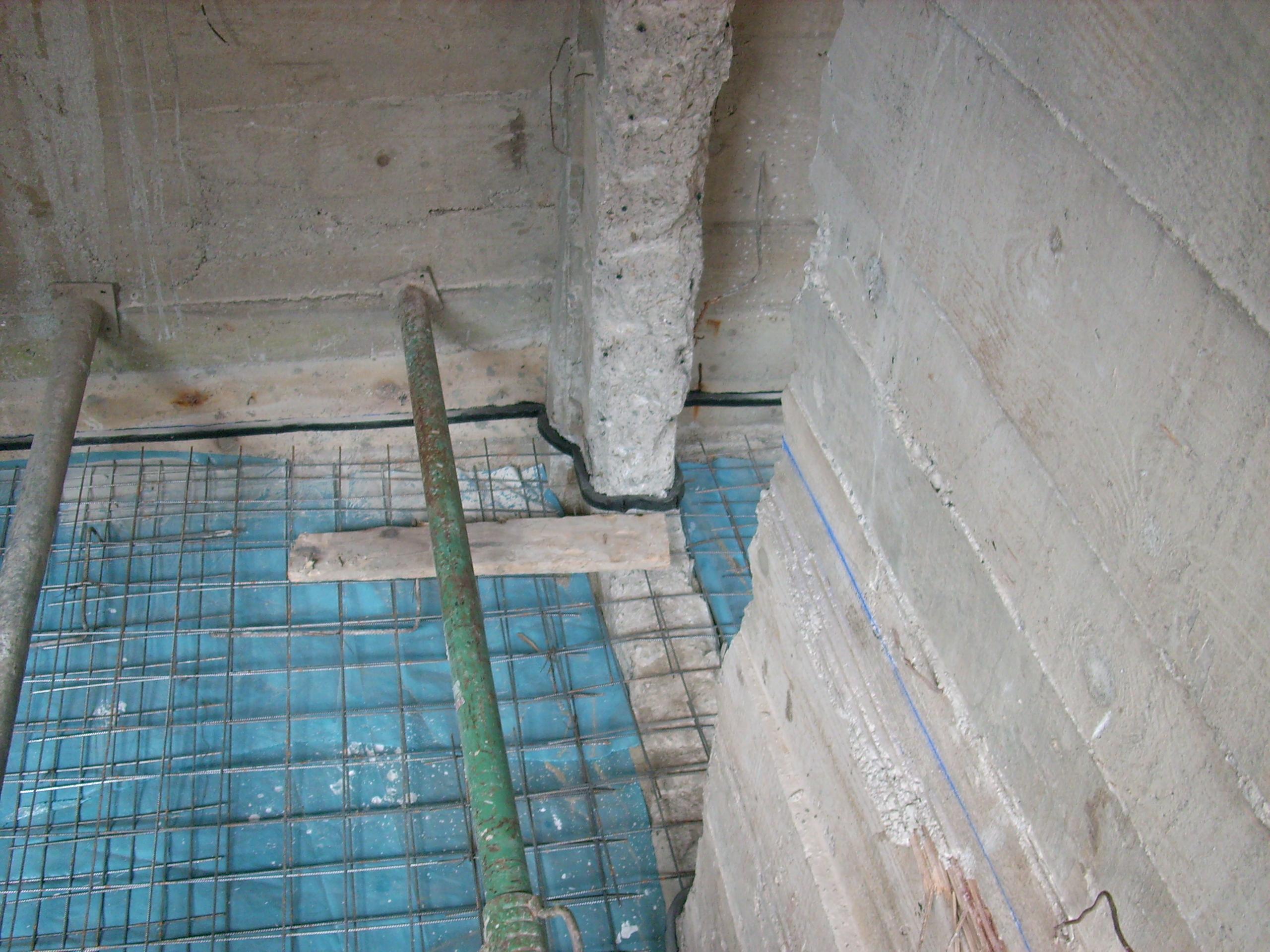 Aditiv in beton - Vila persoana privata - Bucuresti UNICO PROFIT - Poza 14