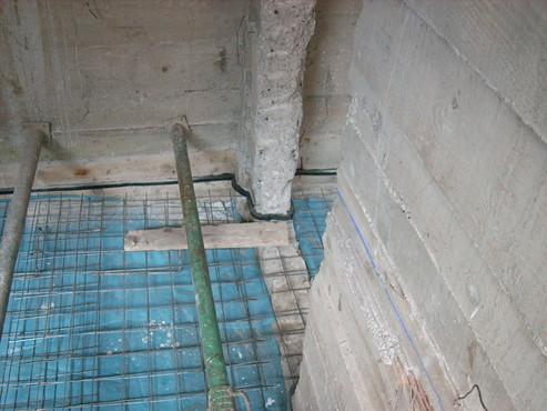 Lucrari, proiecte Aditiv in beton - Vila persoana privata - Bucuresti UNICO PROFIT - Poza 14