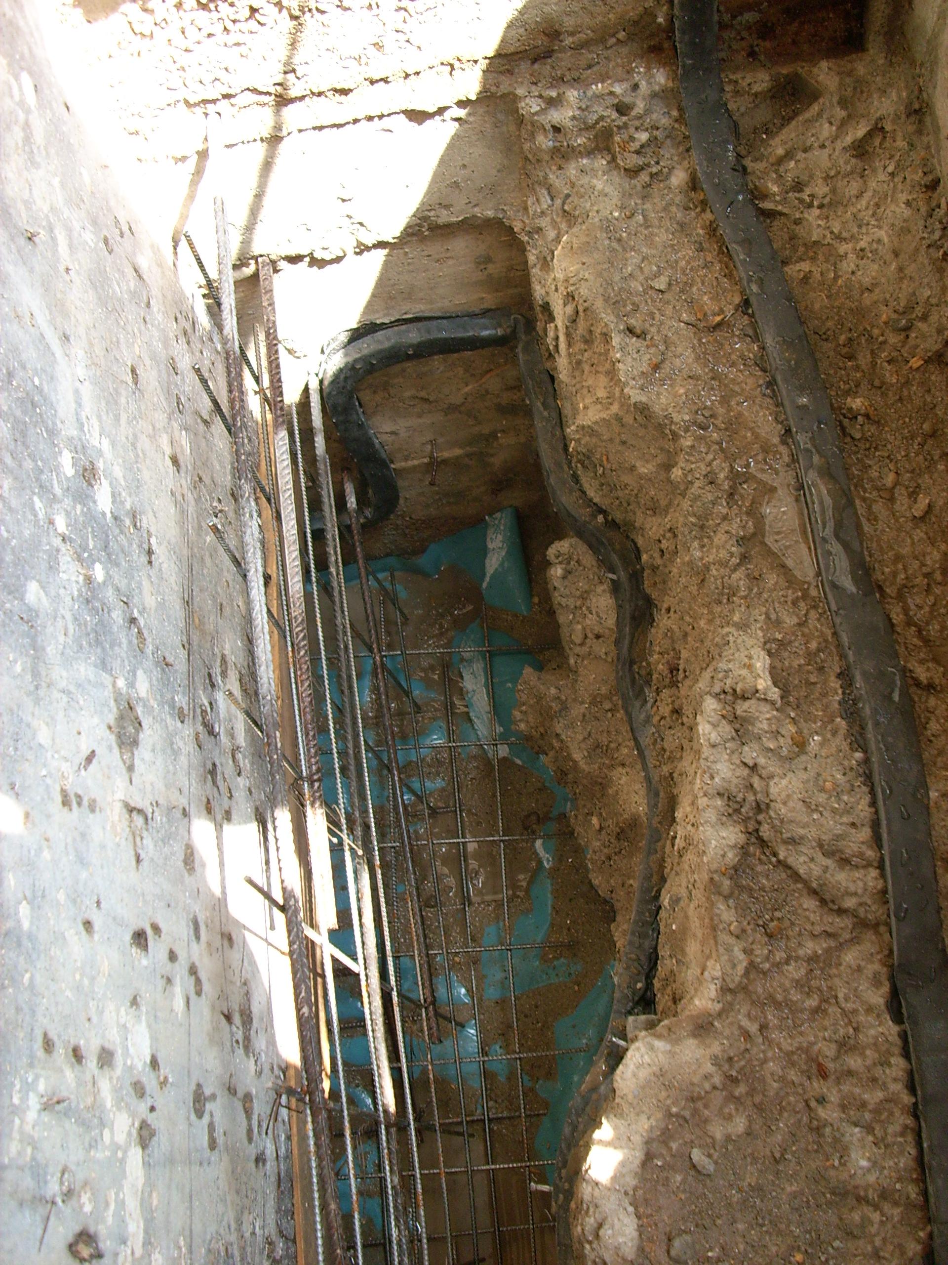 Aditiv in beton - Vila persoana privata - Bucuresti UNICO PROFIT - Poza 16