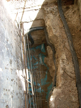 Lucrari, proiecte Aditiv in beton - Vila persoana privata - Bucuresti UNICO PROFIT - Poza 16