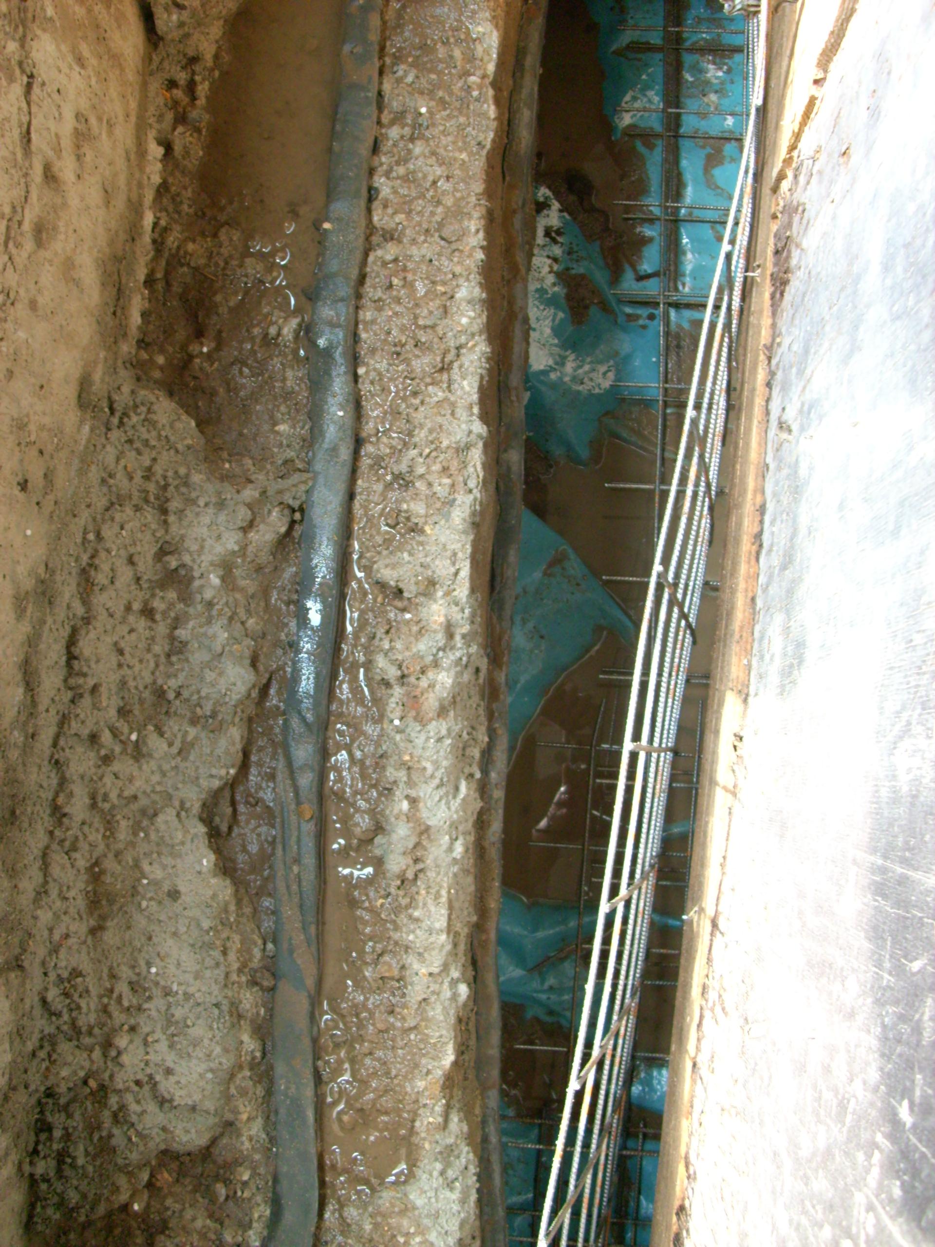 Aditiv in beton - Vila persoana privata - Bucuresti UNICO PROFIT - Poza 22