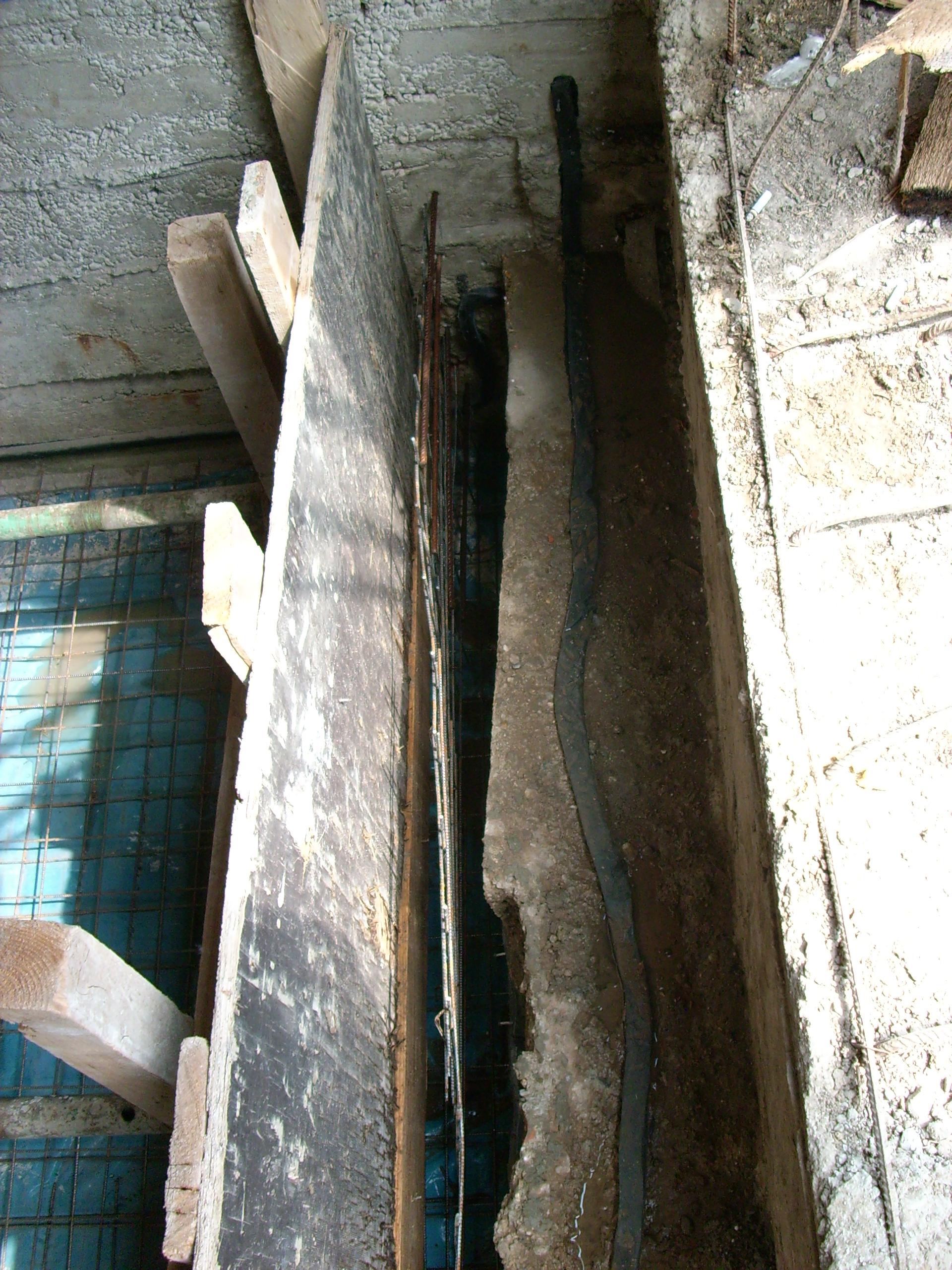 Aditiv in beton - Vila persoana privata - Bucuresti UNICO PROFIT - Poza 23