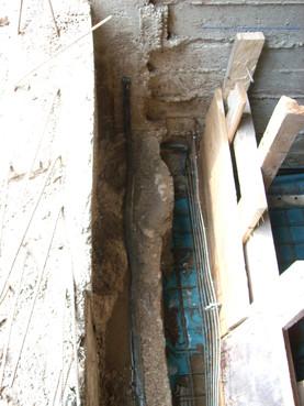 Lucrari, proiecte Aditiv in beton - Vila persoana privata - Bucuresti UNICO PROFIT - Poza 24