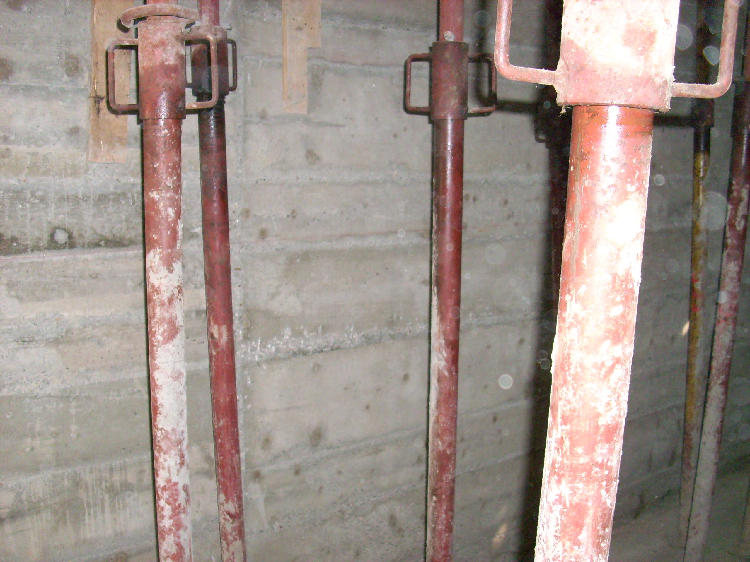 Aditiv in beton - Vila persoana privata - Bucuresti Sector 4 UNICO PROFIT - Poza 1
