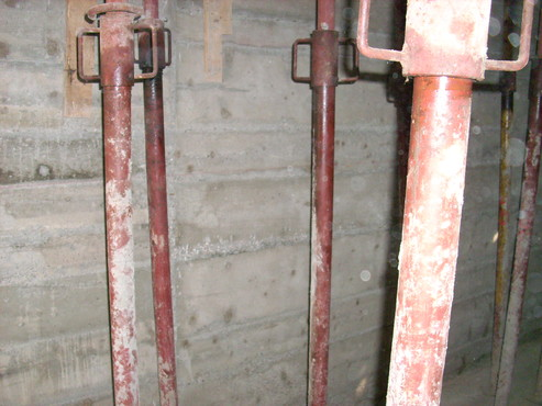 Lucrari, proiecte Aditiv in beton - Vila persoana privata - Bucuresti Sector 4 UNICO PROFIT - Poza 1