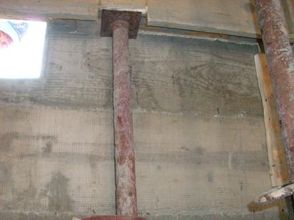 Aditiv in beton - Vila persoana privata - Bucuresti Sector 4 / Aditiv in beton - vila persoana privata - RADMYX