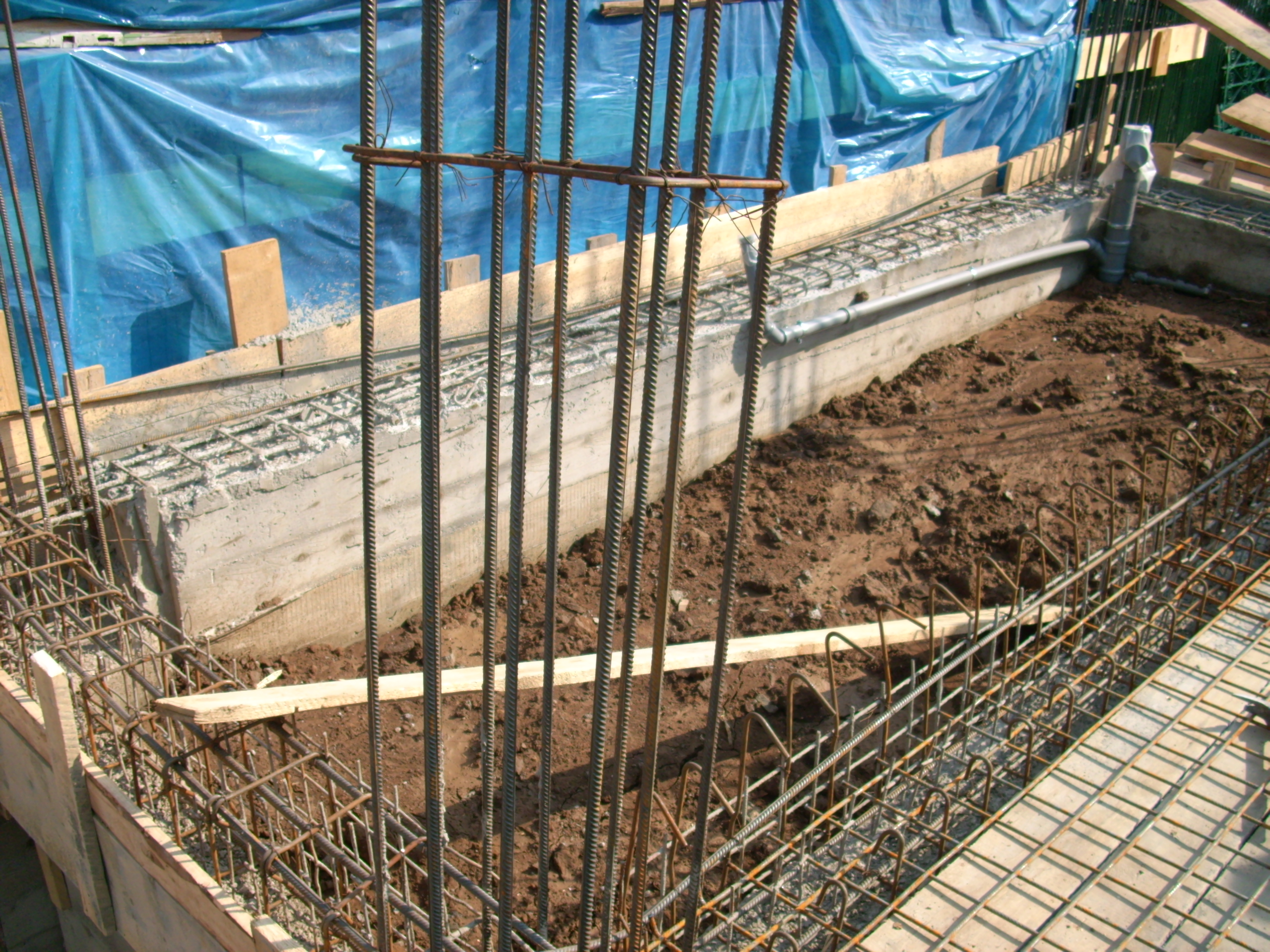 Aditiv in beton - Vila persoana privata - Bucuresti Sector 4 UNICO PROFIT - Poza 4
