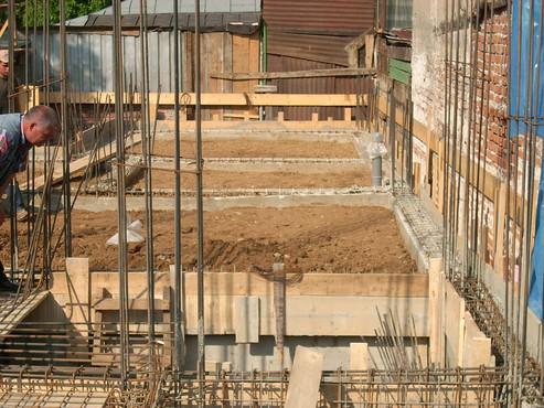 Lucrari, proiecte Aditiv in beton - Vila persoana privata - Bucuresti Sector 4 UNICO PROFIT - Poza 5