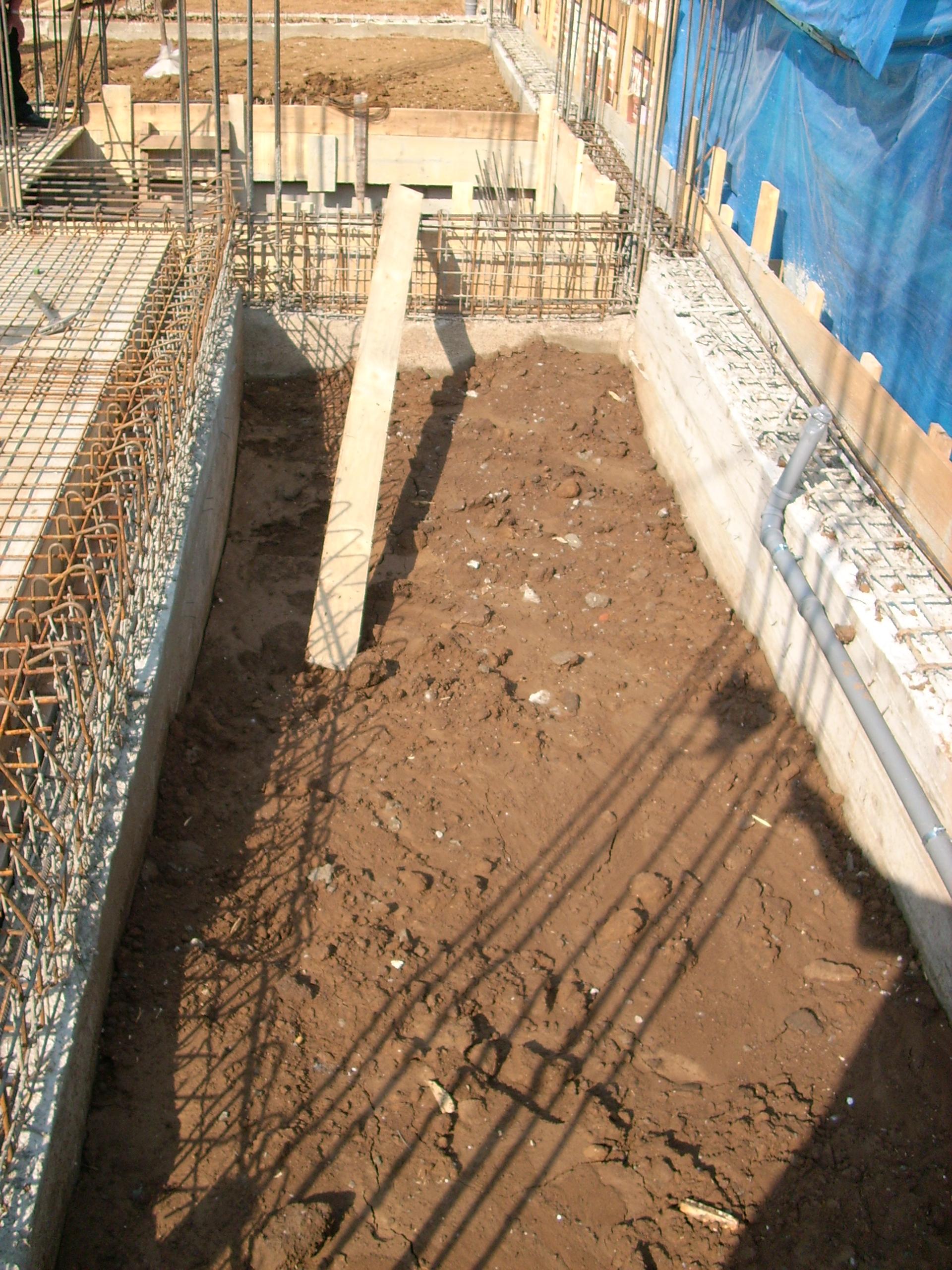 Aditiv in beton - Vila persoana privata - Bucuresti Sector 4 UNICO PROFIT - Poza 6