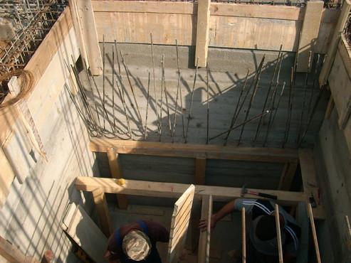 Lucrari, proiecte Aditiv in beton - Vila persoana privata - Bucuresti Sector 4 UNICO PROFIT - Poza 7