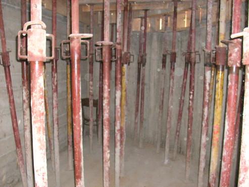 Lucrari, proiecte Aditiv in beton - Vila persoana privata - Bucuresti Sector 4 UNICO PROFIT - Poza 8