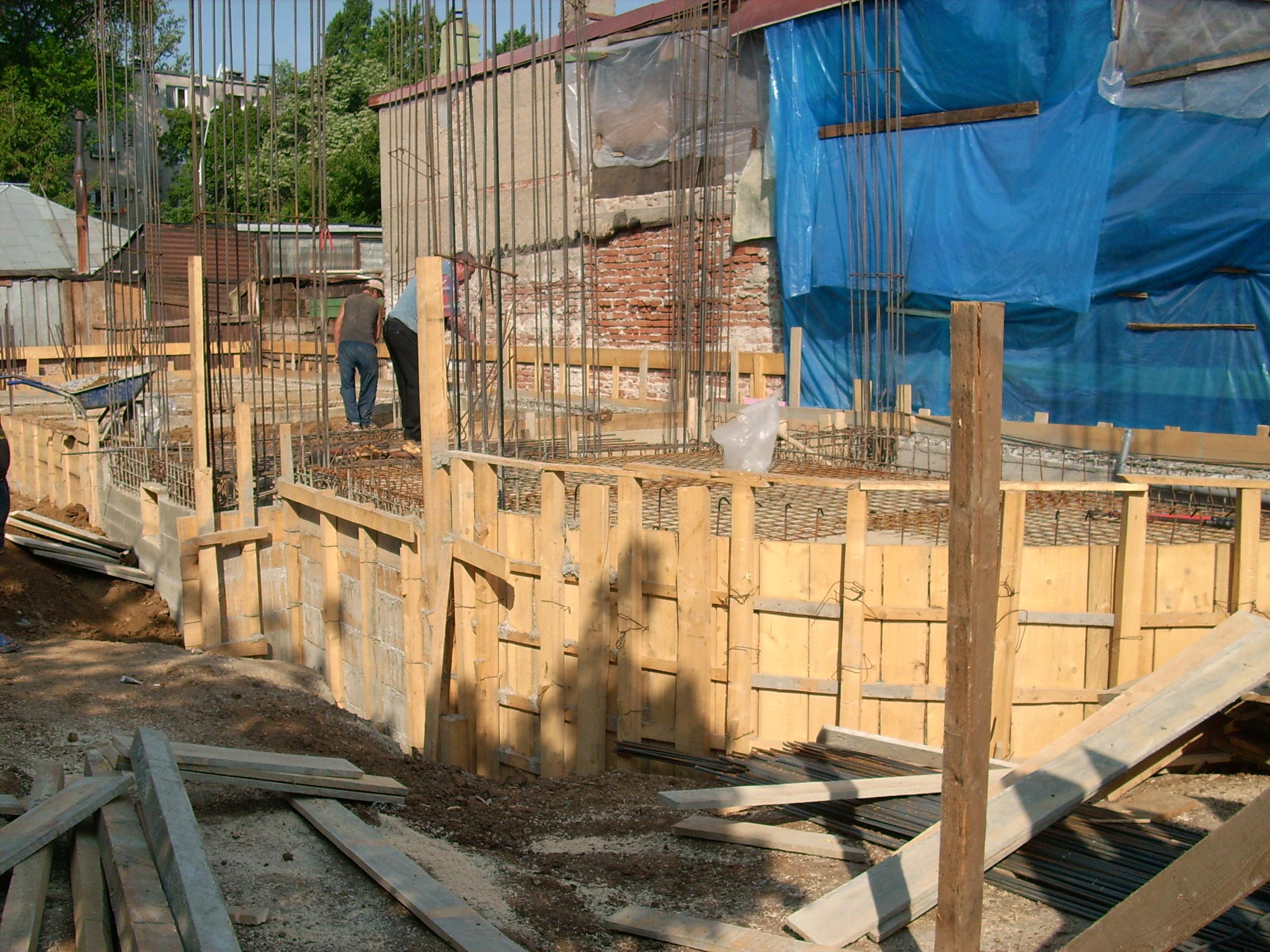 Aditiv in beton - Vila persoana privata - Bucuresti Sector 4 UNICO PROFIT - Poza 12