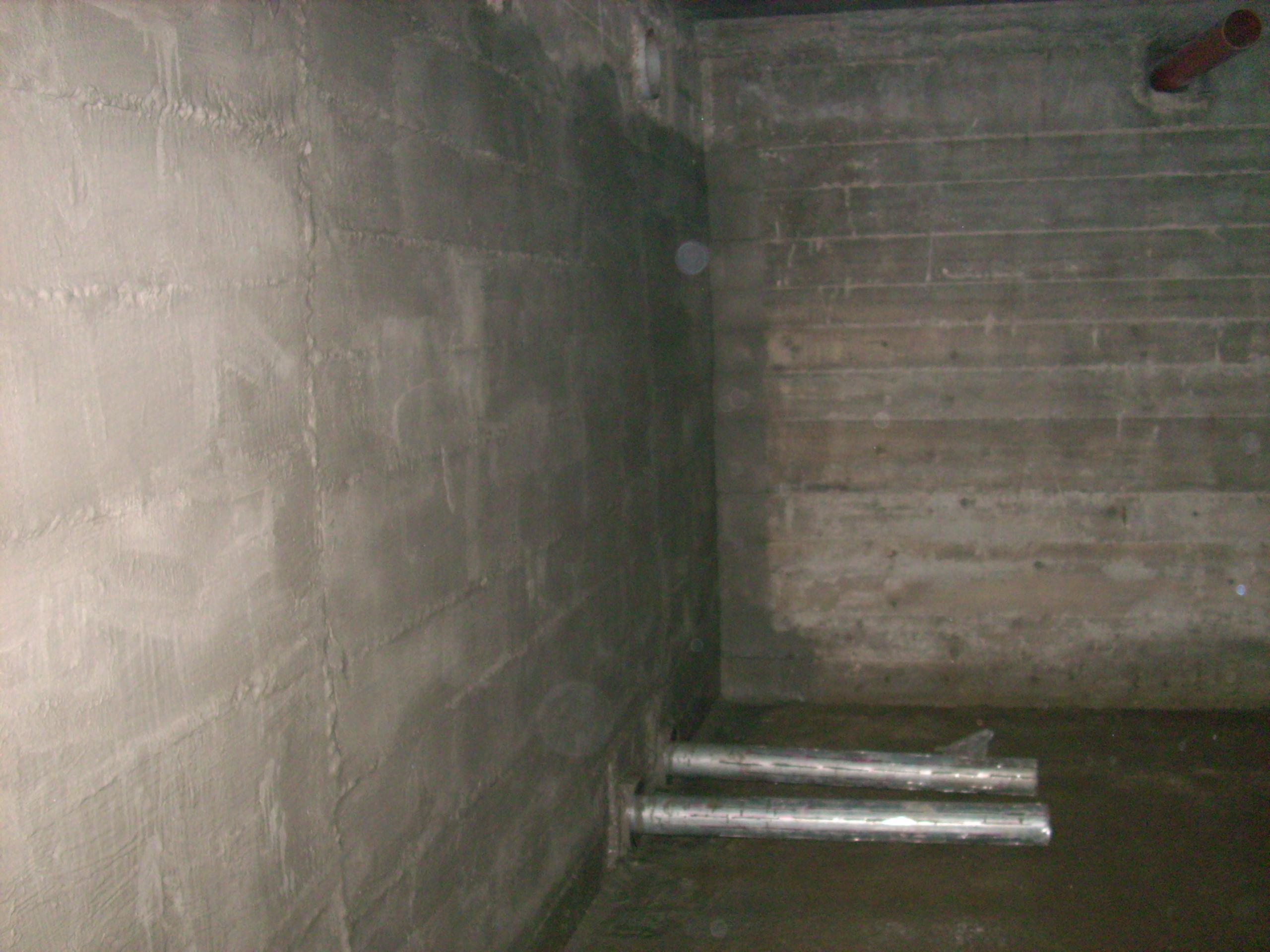 Aplicarea tratamentelor de impermeabilizare - BALCOVI - Bazin apa - Nissan - Tunari UNICO PROFIT - Poza 2
