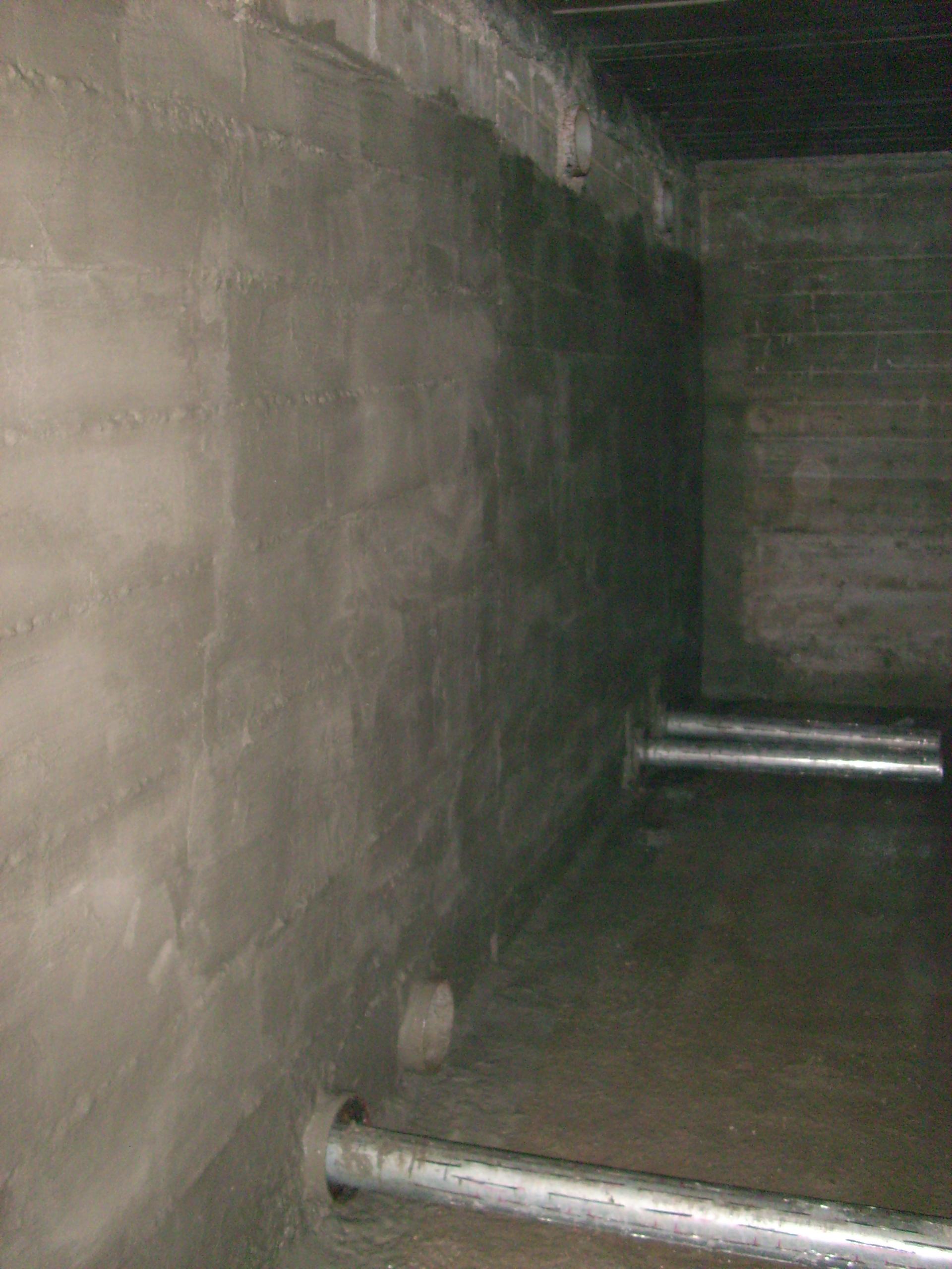 Aplicarea tratamentelor de impermeabilizare - BALCOVI - Bazin apa - Nissan - Tunari UNICO PROFIT - Poza 4