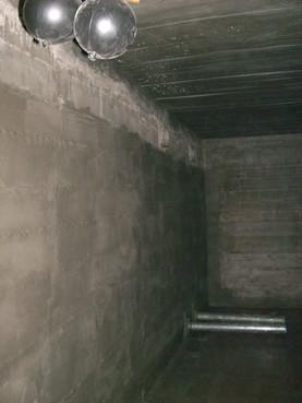Lucrari, proiecte Aplicarea tratamentelor de impermeabilizare - BALCOVI - Bazin apa - Nissan - Tunari UNICO PROFIT - Poza 7