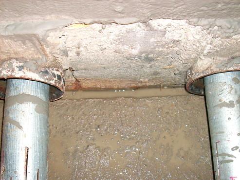 Lucrari, proiecte Aplicarea tratamentelor de impermeabilizare - BALCOVI - Bazin apa - Nissan - Tunari UNICO PROFIT - Poza 10