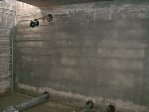 Lucrari, proiecte Aplicarea tratamentelor de impermeabilizare - BALCOVI - Bazin apa - Nissan - Tunari UNICO PROFIT - Poza 14