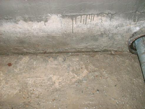 Lucrari, proiecte Aplicarea tratamentelor de impermeabilizare - BALCOVI - Bazin apa - Nissan - Tunari UNICO PROFIT - Poza 17