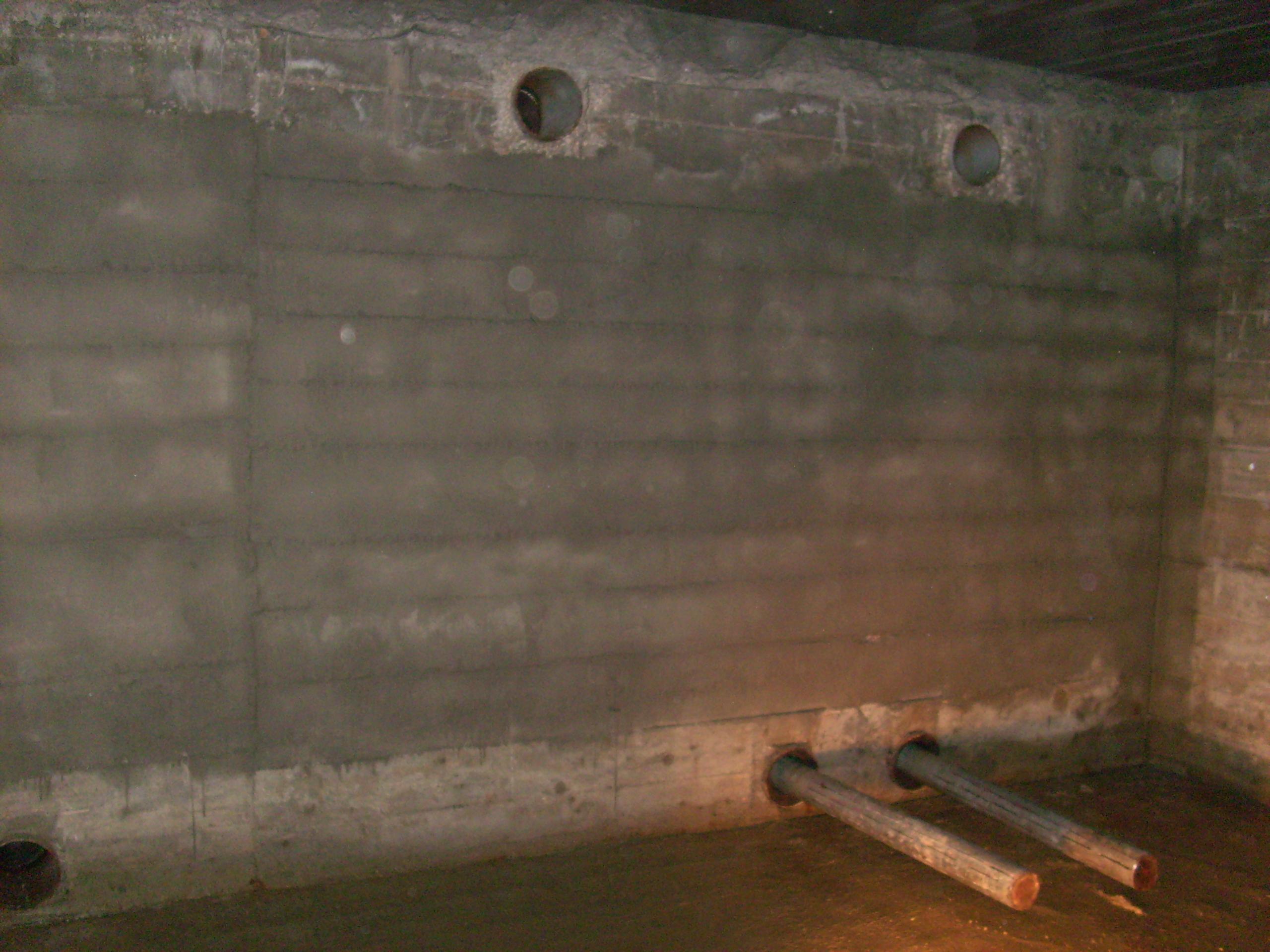 Aplicarea tratamentelor de impermeabilizare - BALCOVI - Bazin apa - Nissan - Tunari UNICO PROFIT - Poza 18