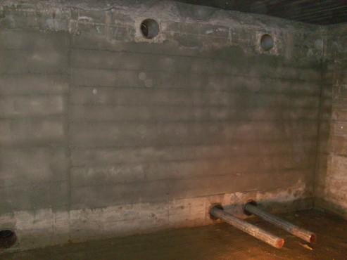 Lucrari, proiecte Aplicarea tratamentelor de impermeabilizare - BALCOVI - Bazin apa - Nissan - Tunari UNICO PROFIT - Poza 18