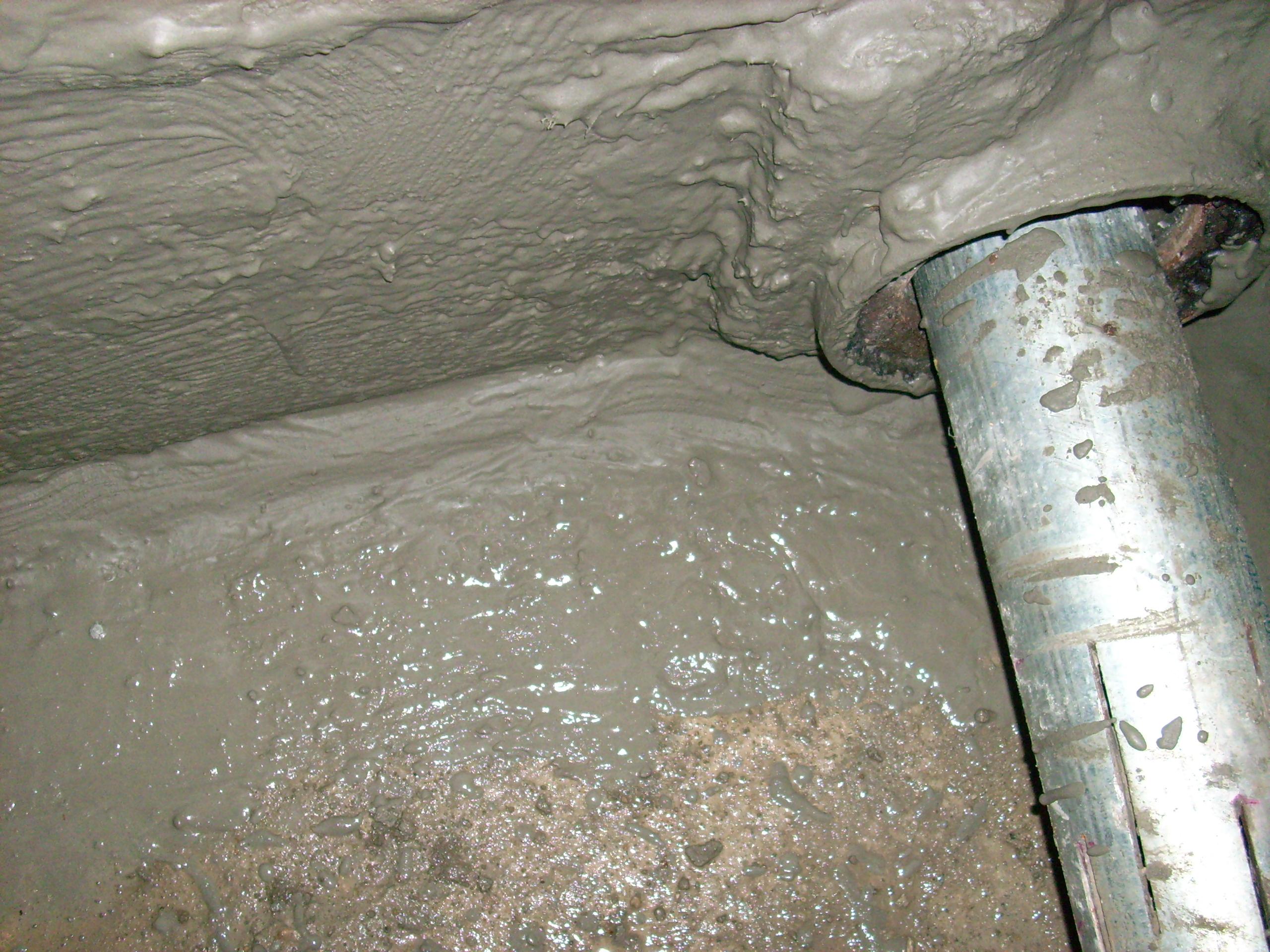 Aplicarea tratamentelor de impermeabilizare - BALCOVI - Bazin apa - Nissan - Tunari UNICO PROFIT - Poza 20