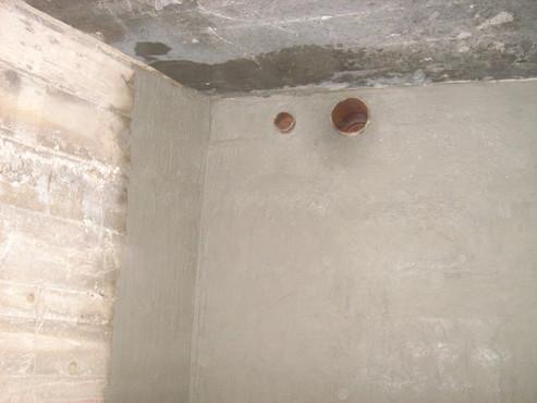 Lucrari, proiecte Aplicarea tratamentelor de impermeabilizare - BALCOVI - Bazin apa - Univ. Ecologica - Grozavesti UNICO PROFIT - Poza 6