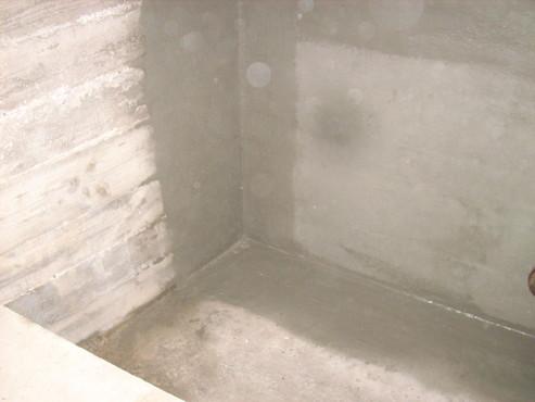 Lucrari, proiecte Aplicarea tratamentelor de impermeabilizare - BALCOVI - Bazin apa - Univ. Ecologica - Grozavesti UNICO PROFIT - Poza 8
