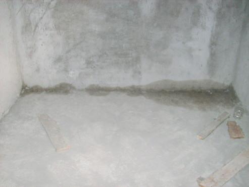 Lucrari, proiecte Aplicarea tratamentelor de impermeabilizare - Vila Rosu UNICO PROFIT - Poza 6
