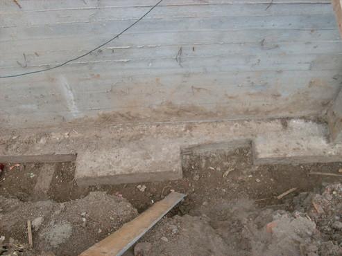 Lucrari, proiecte Aplicarea tratamentelor de impermeabilizare - Vila Rosu UNICO PROFIT - Poza 11