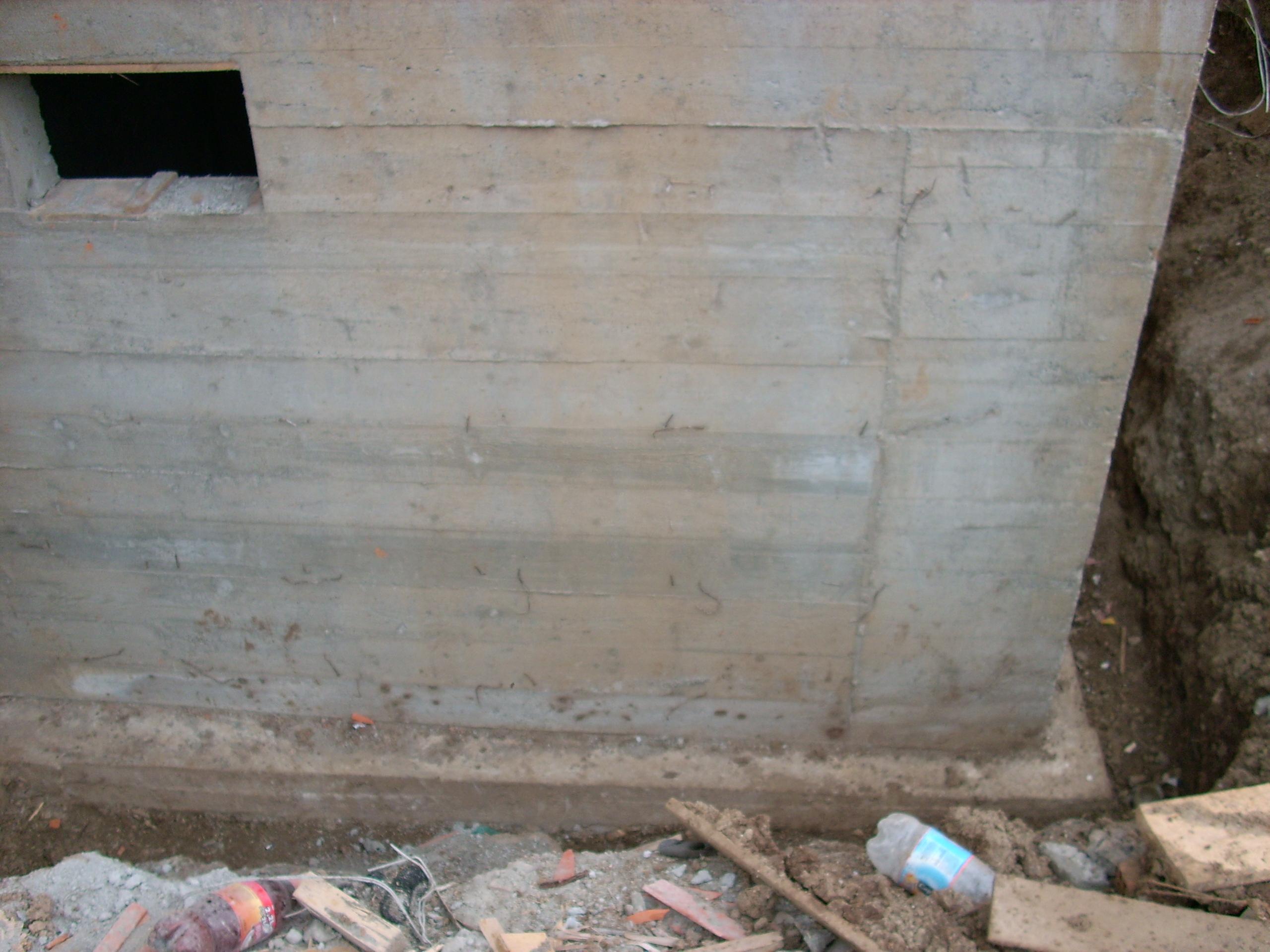 Aplicarea tratamentelor de impermeabilizare - Vila Rosu UNICO PROFIT - Poza 27