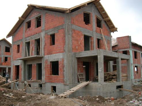 Lucrari, proiecte Aplicarea tratamentelor de impermeabilizare - Vila Rosu UNICO PROFIT - Poza 28