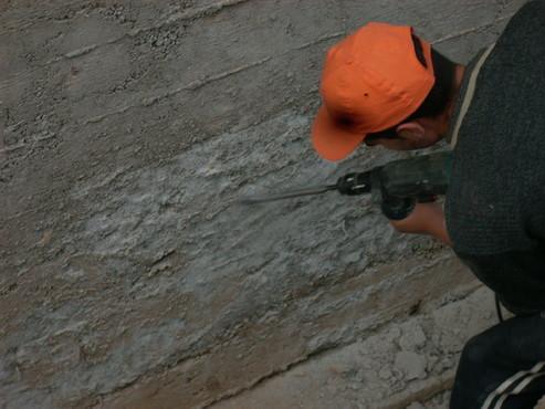 Lucrari, proiecte Aplicarea tratamentelor de impermeabilizare - Vila Rosu UNICO PROFIT - Poza 29