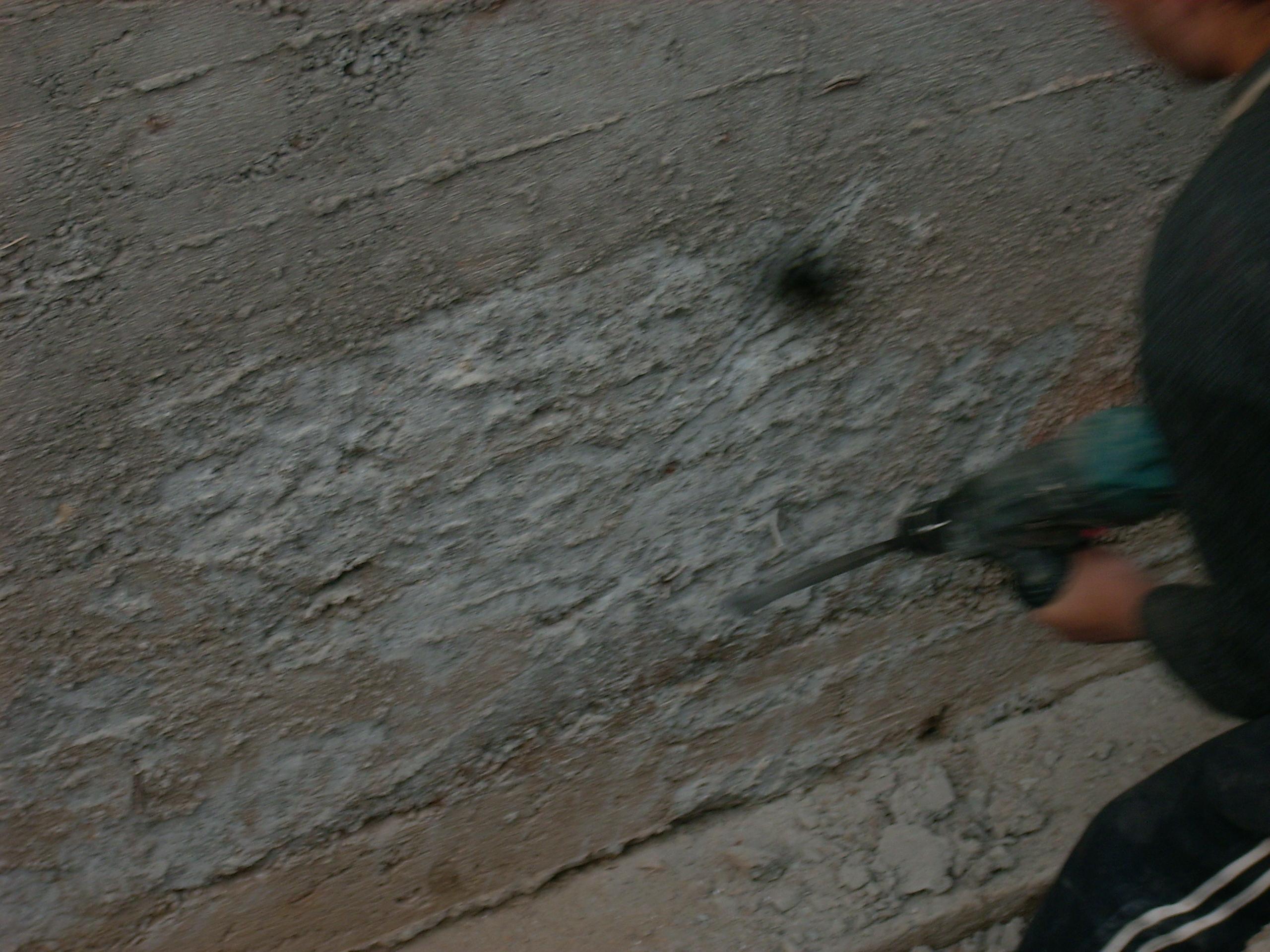 Aplicarea tratamentelor de impermeabilizare - Vila Rosu UNICO PROFIT - Poza 36