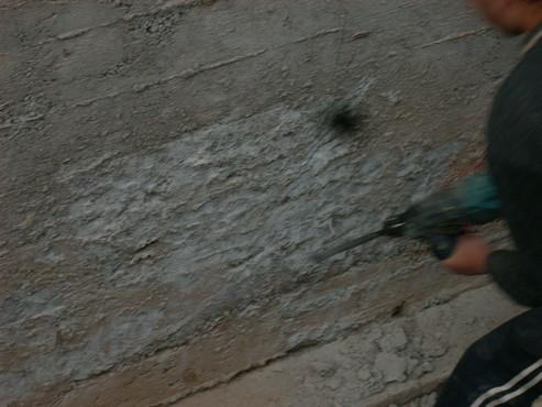 Lucrari, proiecte Aplicarea tratamentelor de impermeabilizare - Vila Rosu UNICO PROFIT - Poza 36