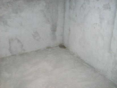 Aplicarea tratamentelor de impermeabilizare - Vila Rosu / Aplicare tratament de impermeabilizare - RADMYX